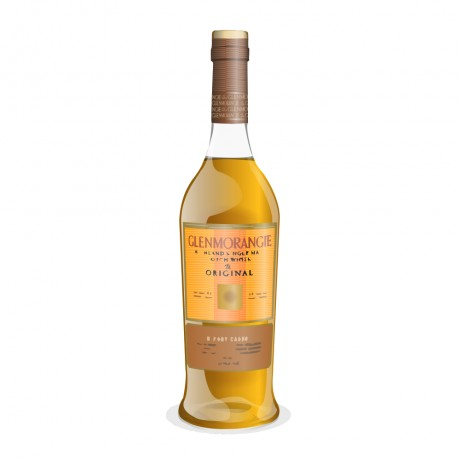 Glenmorangie 10 Year Old - Original
