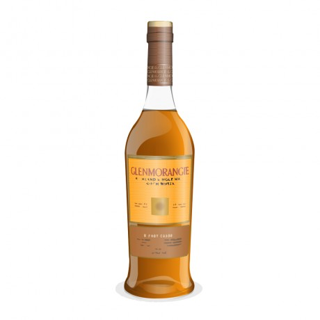 Glenmorangie The Duthac, from the Legends Series