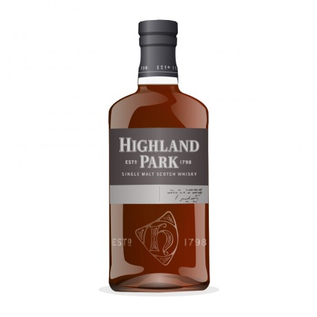 Highland Park 10 Year Old 2008 Spirits in the Sky