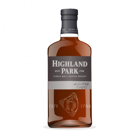 Highland Park 18 Year Old 1988 for Bennachie