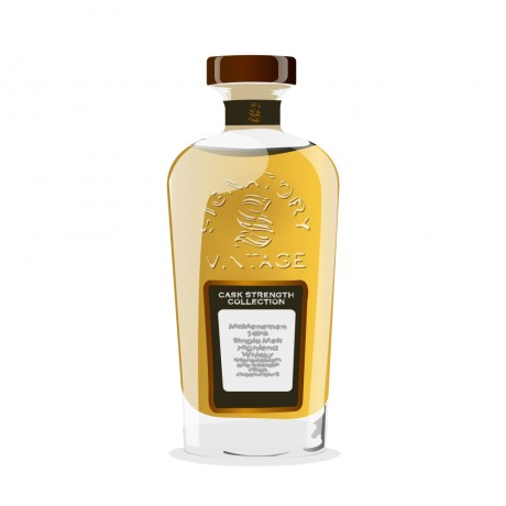 Highland Park 30 Year Old 1988 Signatory Cask Strength 30th Anniversary