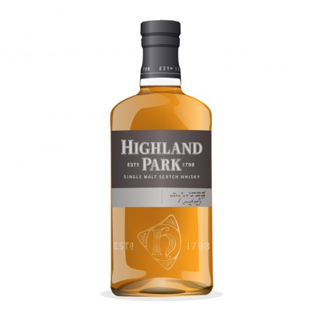 Highland Park Earl Magnus Edition One 15 Year Old