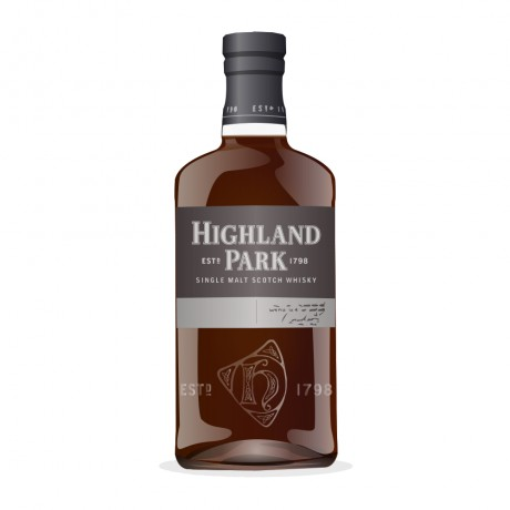 Highland Park Exclusive Binny's 25 yr old bottling