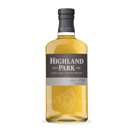 Highland Park Freya 15 Year Old Valhalla Collection