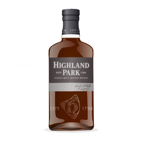 Highland Park HP Single Cask #974 Maxxium Netherlands