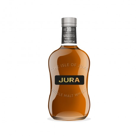 Isle of Jura 10 Year Old