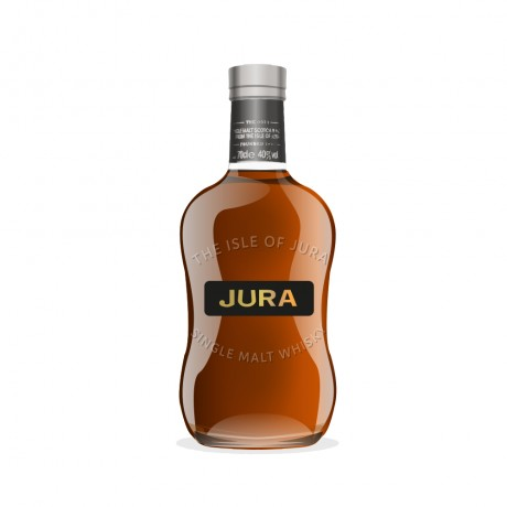 Isle of Jura 16 Year Old / Diurachs' Own