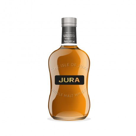 Isle of Jura 22 Year Old 'One for the Road'
