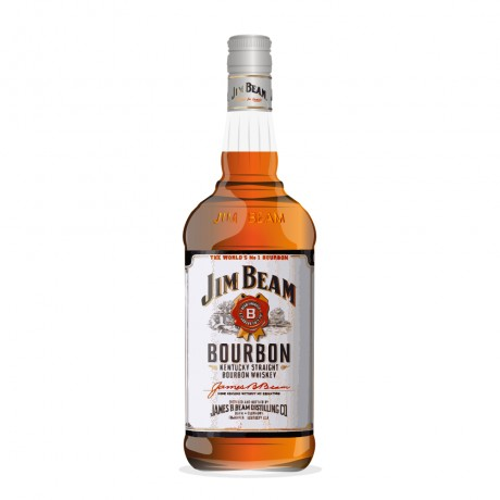 Jim Beam Small Batch With Port Added