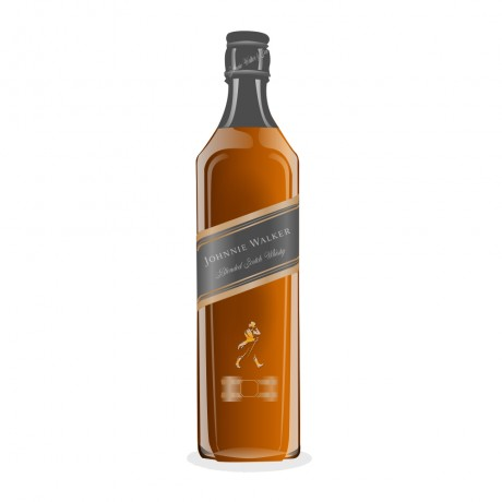 Johnnie Walker Blender's Batch Sweet Peat