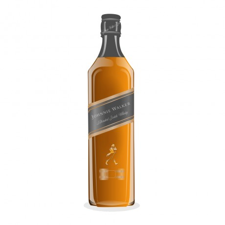Johnnie Walker John Walker & Sons Private Collection 2014