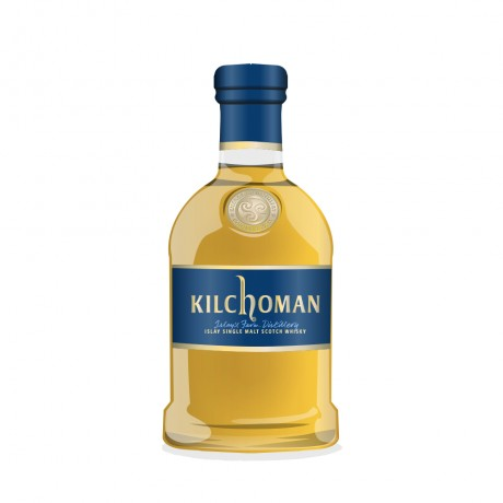 Kilchoman 11 Year Old 2007 Feis Ile 2018
