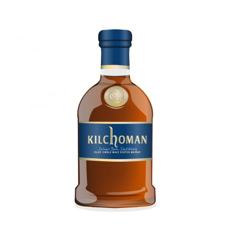 Kilchoman 7 Year Old 2011 Madeira Finish - Twin Cask Release for Prima Vinum