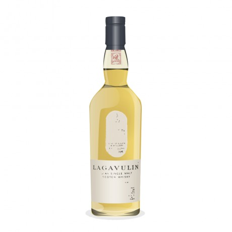 Lagavulin 12 Year Old bottled 2013 13th Release