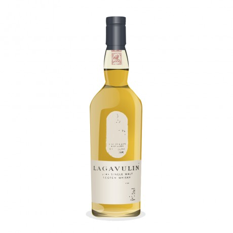 Lagavulin 8 Year Old / 200th Anniversary