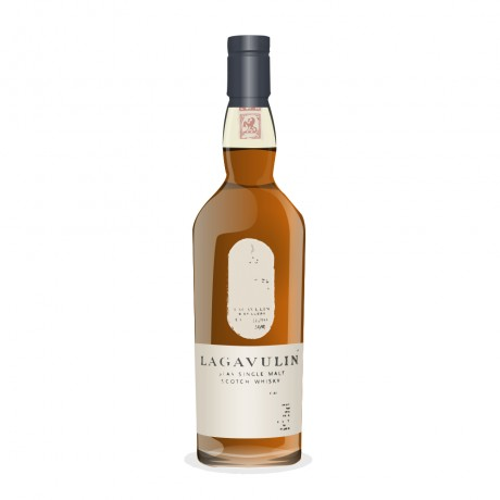 Lagavulin Locomotive breath