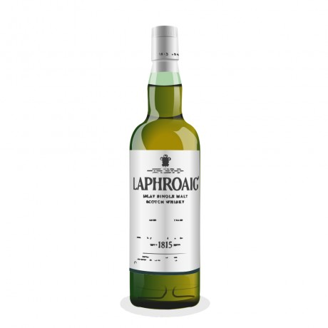 Laphroaig 10 year old Cask Strength 2019