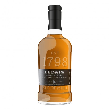 Ledaig 2005 4 Year Old (bot 2010) BBR #900008