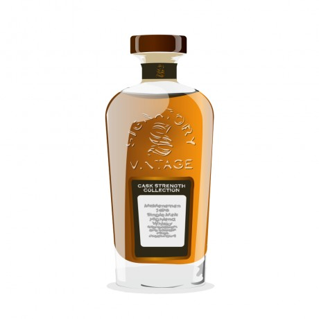 Mannochmore 14 Year Old 1991 Signatory