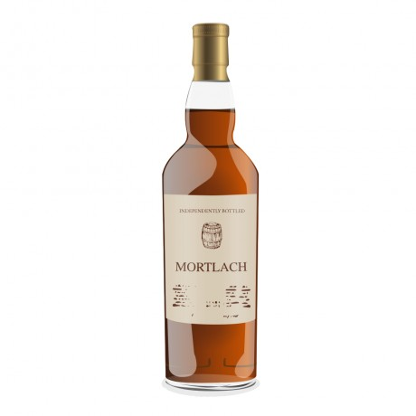Mortlach 12 Year Old (Whisky Shop Dufftown)