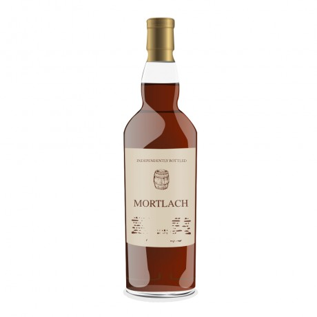 Mortlach 20 Year Old 1997 'The Cigar Malt' Chieftain's