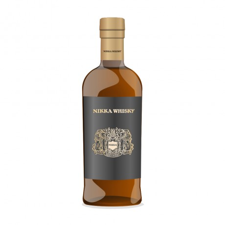 Nikka Taketsuru 12 Year Old