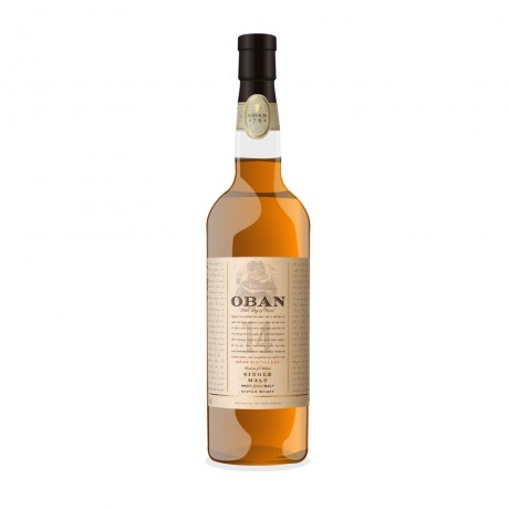 Oban 14 Year Old