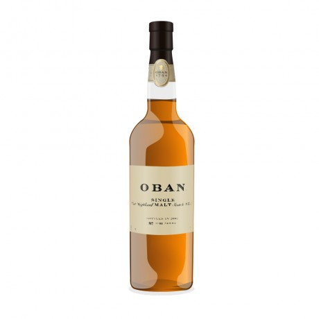 Oban 21 Year Old 1996 Diageo Special Release 2018