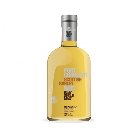 Port Charlotte 2008 / Islay Barley