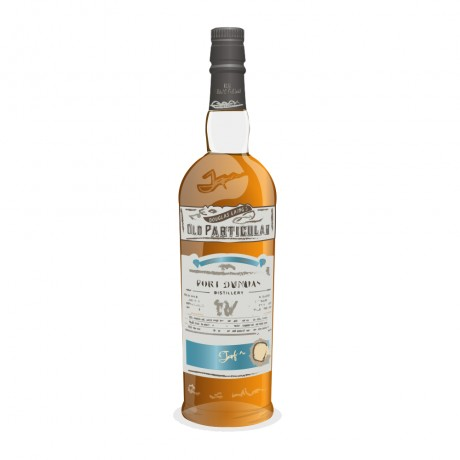 Port Dundas 2004 / 11 Year Old / Old Particular