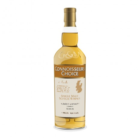 Rosebank 17 Year Old 1991 Gordon & Macphail Connoisseurs Choice