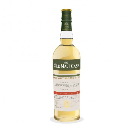 Rosebank 19 Year Old 1990 Douglas Laing Old Malt Cask