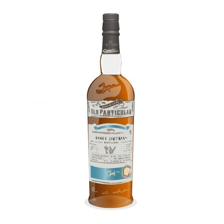 Speyside 18 Year Old 1996 Douglas Laing Old Particular