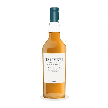 Talisker 15 Year Old Diageo Special Releases 2019