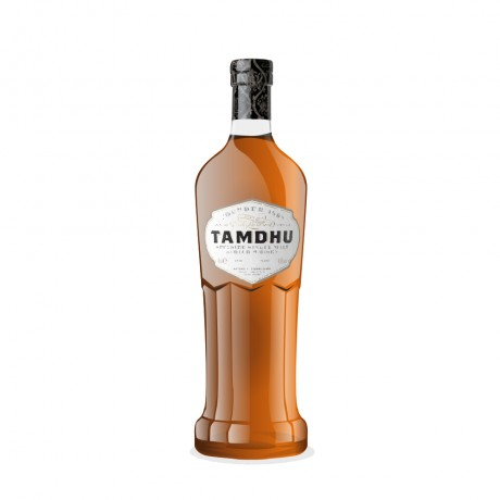 Tamdhu Batch Strength No. 2