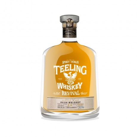 Teeling The Revival 1999 - 15 Year Old