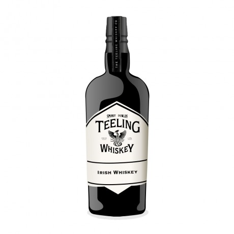 Teeling 2002 Single Cask for Belux