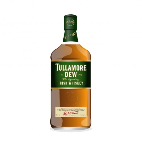 Tullamore Dew 10 Year Old