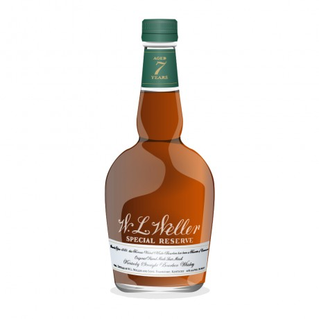 W.L. Weller 12 Year Old