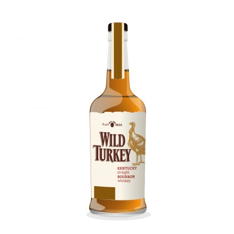 Wild Turkey Rare Breed / Barrel Proof