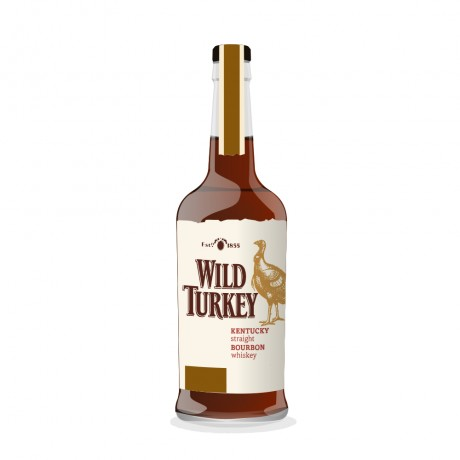 Wild Turkey Russell's Reserve Single Barrel