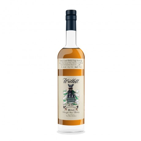 Willett Family Estate 2 yo Rye