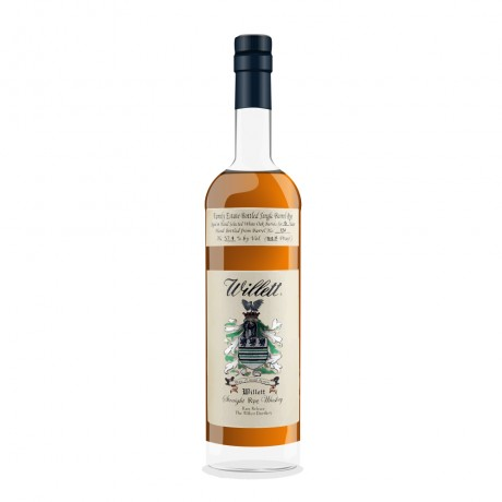 Willett Family Estate Rye, 4 yo Barrel # 1475