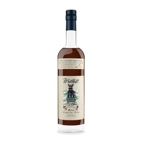 Willett Family Estate Single Barrel Bourbon 6 Year old