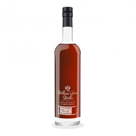 William Larue Weller Bourbon bottled 2013
