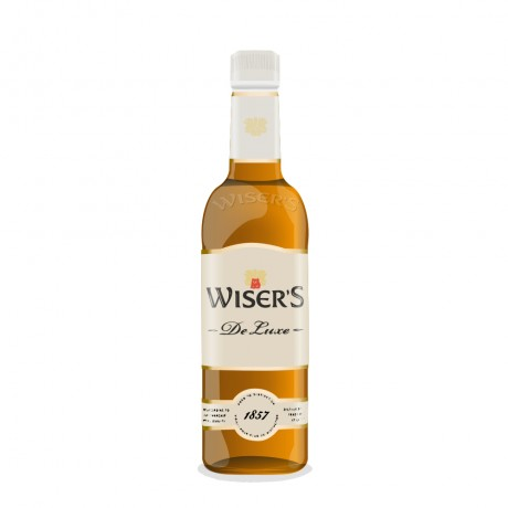 Wiser's 35 Year Old 2017 Release