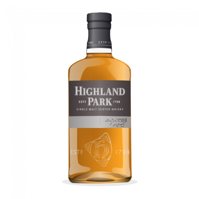 Highland Park 16 years old 'Wings of the eagle' (travel retail)b