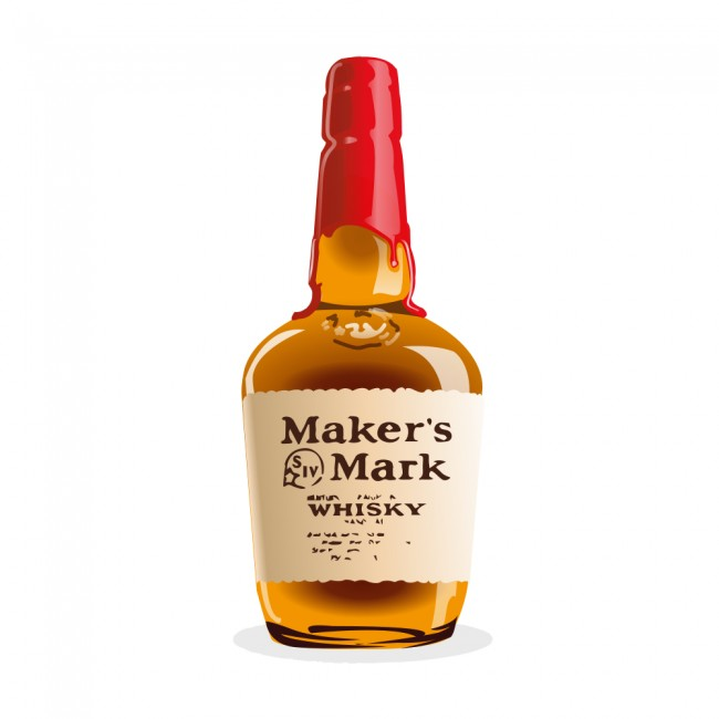 Maker's Mark Private Select - Manitoba Liquor Mart