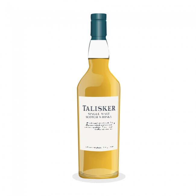 Talisker Diageo special releases 8 year old 2009 bottled 2018