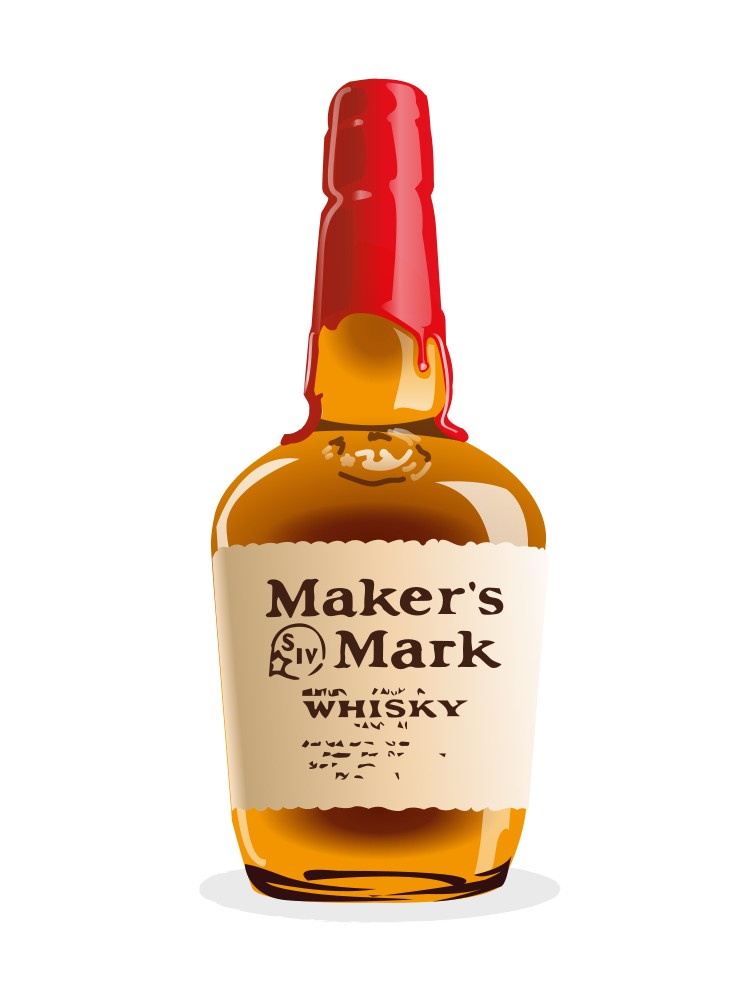 Maker 39 S Mark 46 Whisky Connosr